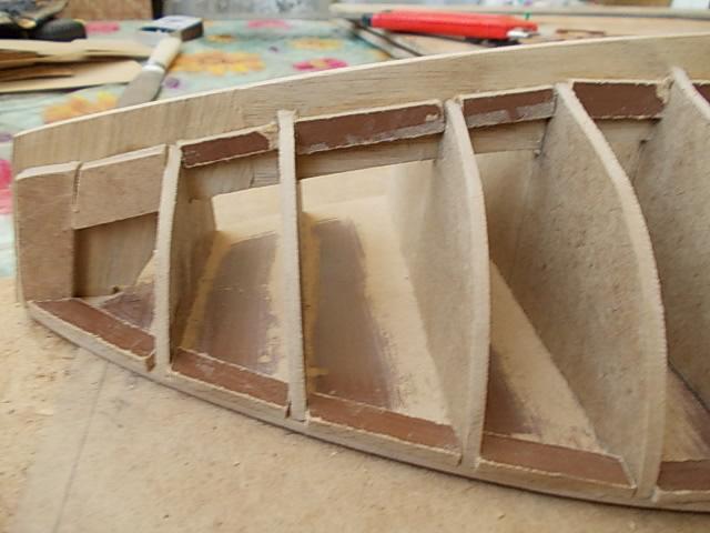 Как сделать кораблик из спичек фото 19