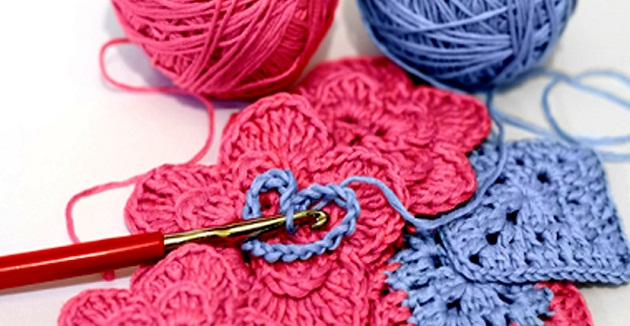 Crochet How to Crochet Patterns