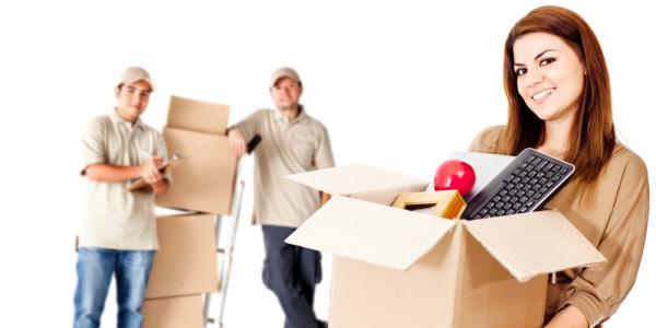 Переезд компании - очень сложная задача